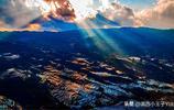 風景如畫的雲南,大自然的鬼斧神工,如此美麗的景色你見過嘛?