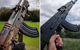 「VZ58和小蠍子」看看捷克攻佔北美輕武器市場的主力軍