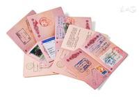 日本10年簽證 泰國10年簽證 美國10年簽證 對比