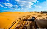 """這個5A級景區處於沙漠之中,因""""這裡的沙子會唱歌""""而得名"""