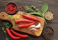 二荊條、子彈頭、七星椒、小米辣都有哪些區別?