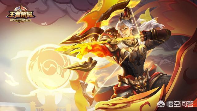 《王者榮耀》當英雄大招擴大100倍,王昭君最開心,阿軻卻哭了,你怎麼看?