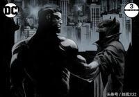 《蝙蝠俠》布魯斯·韋恩的黑暗起源,只有小丑看清了他的本質!