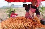 河南農村這種小吃看似簡單卻製作複雜,傳承百年仍是趕集必買品