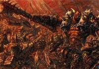 魔獸世界-部落最精銳部隊庫卡隆