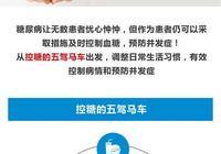 """中國1.1億人被糖尿病""""綁架""""!我們如何力挽狂瀾?"""