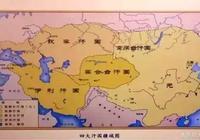 蒙古帝國屬於中國還是蒙古?