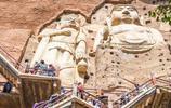 蘭州 麥積山石窟文化