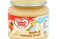 嬰兒輔食的罐頭有沒有必要?