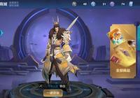 王者榮耀:千年之狐兩款星元來襲,特效一覽,買鳳求凰的玩家哭了