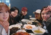 Sunny團再聚會,《陽光姐妹淘》姐妹團今夕何在?
