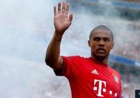 尤文圖斯在拜仁簽下了道格拉斯·科斯塔