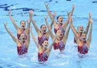花樣游泳這個項目如何欣賞?