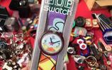 在泰國舊貨市場,花300元買了四塊瑞士原產的表!大家覺得值不?