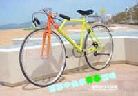 自行車革命?這款自行車能玩漂移