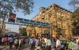 實拍印度第一大城市孟買,滿大街的髒亂差,還不如中國的小縣城