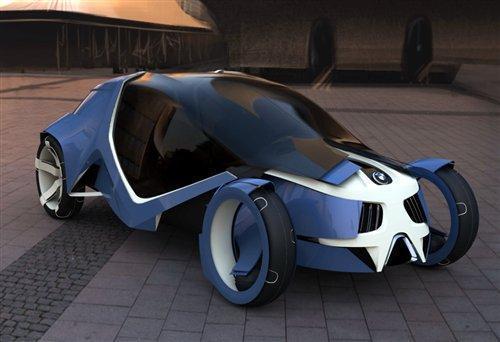 如何買到一輛概念車?