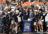 關於NCAA的那些冷知識 NCAA四強賽是NBA總決賽價值的五倍!