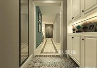 安陽 138平 三室兩廳 美式鄉村風 裝修案例