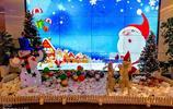 聖誕來襲!一組實拍帶你領略武漢各大商場精美佈置