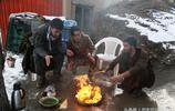 喀布爾的冬天