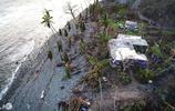 颶風瑪麗亞襲擊後,波多黎各全島沒有電力供應!