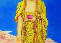 正版高清值得珍藏的阿彌陀佛圖片,唸誦禮拜可事業順利平安吉祥