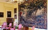 風景圖集:法國維朗德麗城堡,被譽為世界最美花園之一