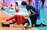 北侖站三個3-0!中國女排完勝新科世錦賽冠軍 女排霸主氣質彰顯