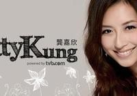 TVB美女演員,素顏逛街買奶茶被跟拍,身邊沒有助理!