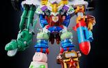 辣眼睛,玩具總動員合體機器人