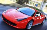 汽車圖集:法拉利458(進口)
