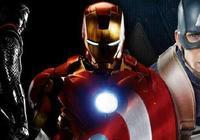 漫威超級英雄的遺憾,鐵人缺個家,美隊欠支舞,雷神缺什麼?