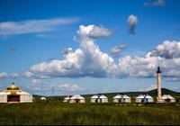內蒙古地區人們真的都騎馬上學、住蒙古包嗎?