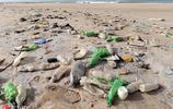 無法逃離的災難:塞內加爾海灘變垃圾場 環境問題觸目驚心