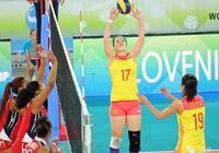 0比4不敵多米尼加隊,中國U23女排世錦賽遭遇連敗!