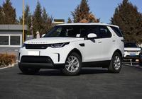 優惠10w以上,曾風靡全國的豪華SUV,如今降價卻賣不動,為何?