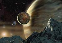 奇異8:國際行星探尋小組發現離人類最近、最象太陽系的行星