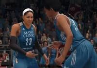 NBALIVE18加入了WNBA球員名單