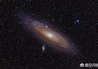 銀河系與仙女座星系終將上演驚天大碰撞,太陽系真的會平安無事嗎?