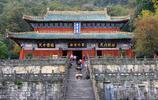 帶你走進中國道教聖地:武當山