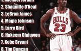 美媒評NBA總決賽十佳表演者,現役兩人上榜,科比僅第七