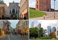 立陶宛首都-維爾紐斯