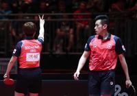 黃鎮廷/杜凱琹4比2日本組合,入圍混雙4強!
