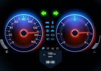 女司機帶你看汽車儀表盤上的指示燈,小細節卻有大知識!