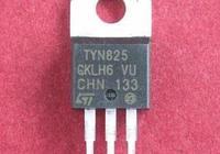 12v單向可控硅觸發電路圖