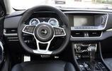 汽車圖集:眾泰汽車-T600 Coupe