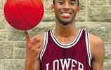 NBA老照片:科比.布萊恩特