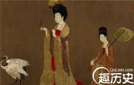 唐朝最牛歌妓怎樣培養出皇帝唐武宗