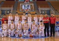 慘!U19男籃世青賽,中國輸給塞爾維亞49分